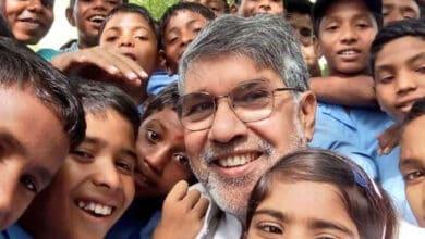 Photo of Child slavery to rise, says Nobel Laureate Satyarthi