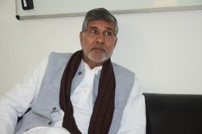 Satyarthi: Pandemic will spike child labour, trafficking & slavery (IANS Interview)