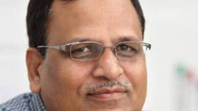 Photo of Delhi hospitals have enough oxygen for 6-7 days: Satyendar Jain