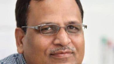 Photo of Delhi hospitals have enough oxygen for 6-7 days: Satyendar Jain