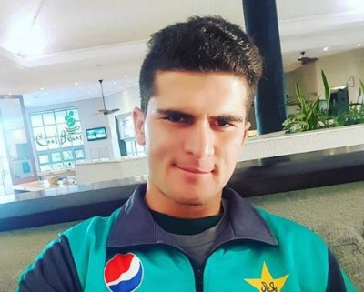 Shaheen Afridi takes four wickets in four balls in T20 match