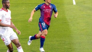 Photo of Want to score more than 10 goals this season, says Okazaki