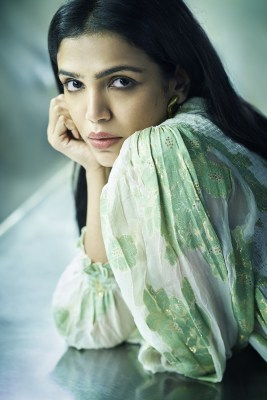 Shriya Pilgaonkar doesn't want to limit herself to one genre