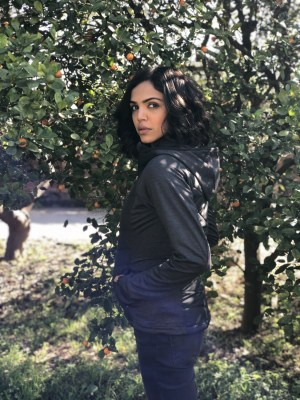 Shriya Pilgaonkar engages in hand-to-hand combat in new thriller series