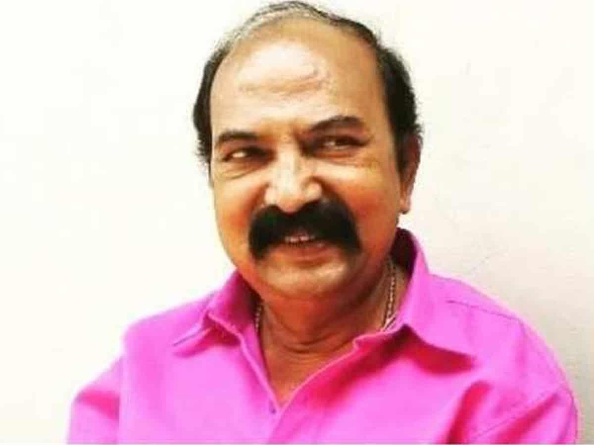 Kannada actor Siddharaj Kalyankar dies