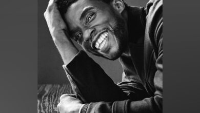 Photo of Spike Lee pays tribute to 'Black Panther' star Chadwick Boseman