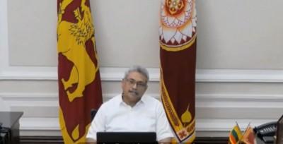 'Sri Lanka can transform into leading global maritime hub'