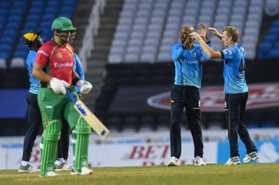 St Lucia Zouks to face Trinbago Knight Riders in CPL 2020 final