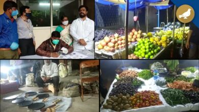 Photo of Over 5 lakh street vendors to get a loan of Rs 10,000 each in Telangana
