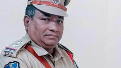Photo of Madhapur Sub-Inspector dies of COVID-19