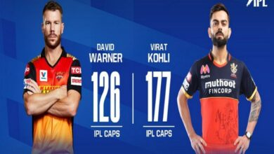Photo of IPL: SunRisers Hyderabad opt to bowl against RCB