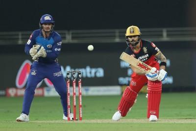 Super Over win should boost RCB, says captain Kohli