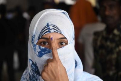 Survey predicts NDA victory in Bihar polls