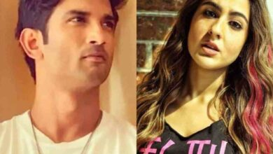 Photo of Sushant planned to propose to Sara Ali Khan: Actor's farmhouse manager