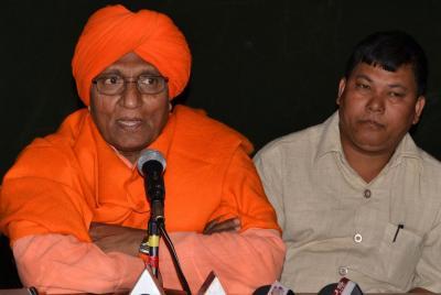 Swami Agnivesh suffers multi-organ failure, condition critical
