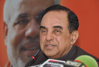 Swamy on SSR probe: AIIMS report can't decide whether it was murder or suicide