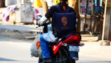 Photo of Swiggy delivery boys to go on indefinite strike in Hyderabad