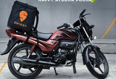 Swiggy delivery executives in Hyderabad to go on strike