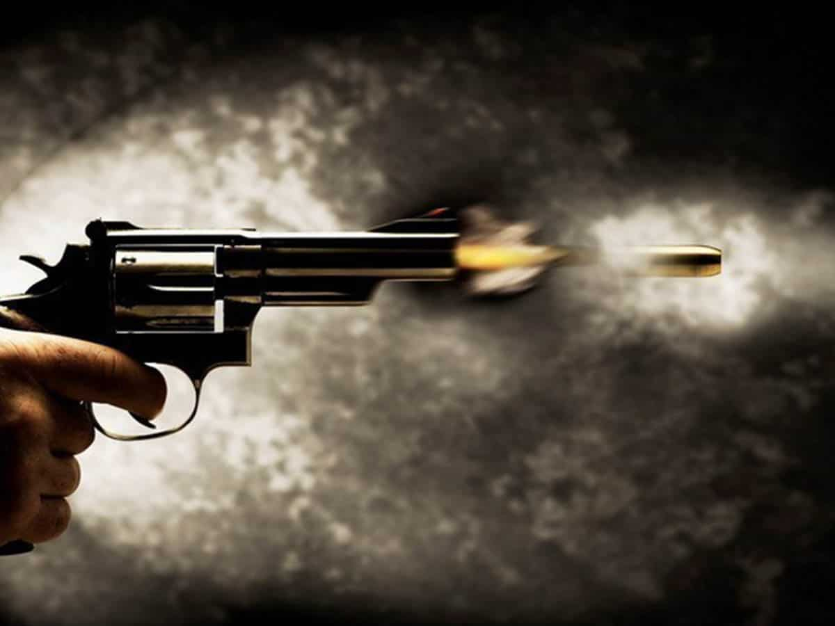 Telangana: Police officer accidentally shoots self during combing operation, dies