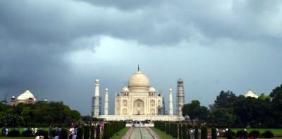 Taj, Agra Fort to reopen from September 21