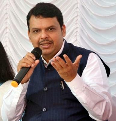 Tejashwi will buy 10 lakh firearms to promote crime in Bihar: Fadnavis