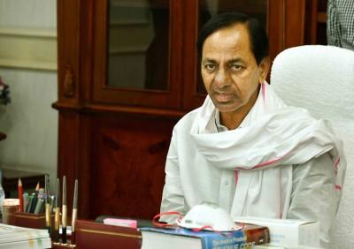 Telangana, Andhra CMs condole Swami Agnivesh's death