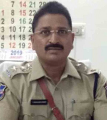 Telangana Police official found to have assets of Rs 70 cr