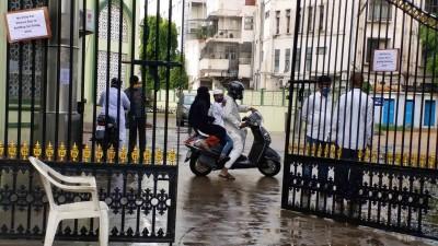 Telangana prohibits registration of Waqf properties