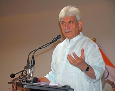 There will be no injustice in Shopian encounter case: LG Manoj Sinha
