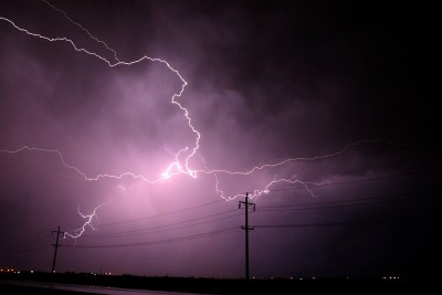 Thunderstorms, lightning forecast for Andhra