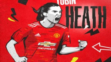 Photo of Manchester United Women sign two-time World Cup winner Tobin Heath