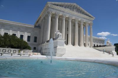 Trump to pick Amy Coney Barrett for Supreme Court