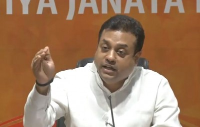 Two brothers fighting in the RJD, says Sambit Patra
