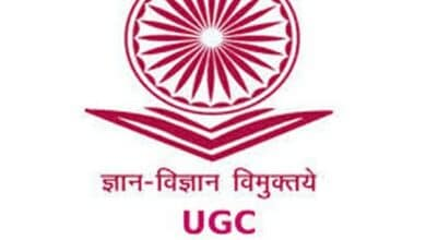 Photo of First-year classes for session 2020-21 to begin from Nov 1: UGC