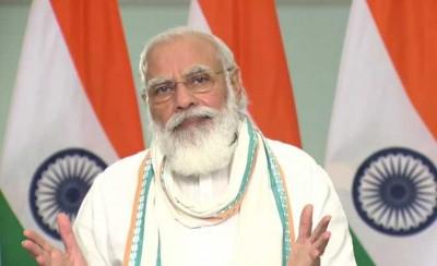 UN faces crisis of confidence, must fix outdated structures: Modi (Ld)
