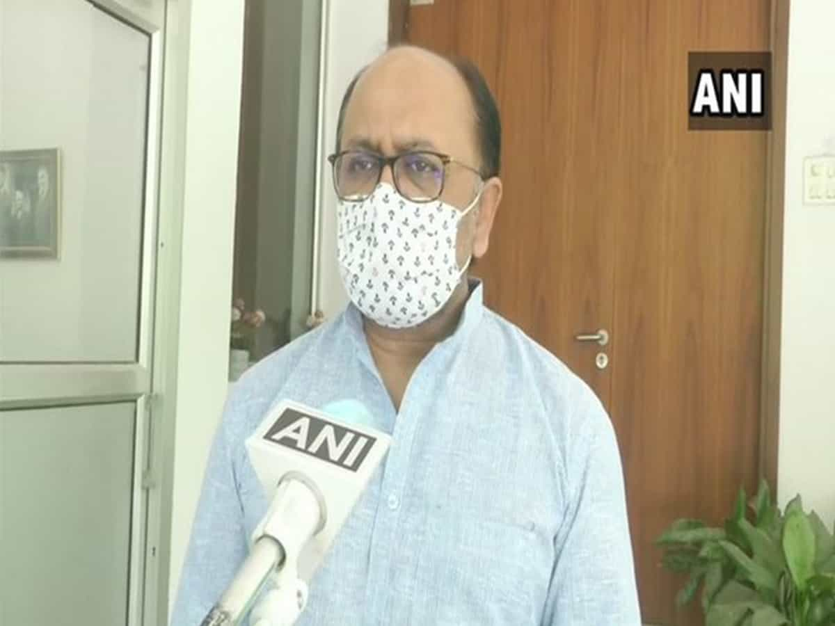 Strict action will be taken against the guilty in Hathras gang-rape: UP Minister