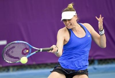 US Open 2020: Zvonareva & Siegemund win women's double title