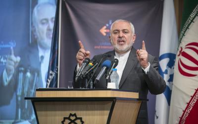 US cannot restore pre-2015 sanctions: Iran FM