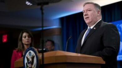 Photo of US hopes for peaceful resolution of India-China tension: Pompeo