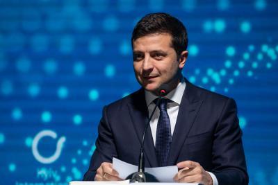 Ukraine wants clear membership prospect from EU: Prez