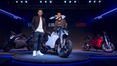 Photo of Ultraviolette Automotive gets series B investment from TVS Motor