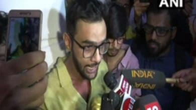 Photo of Delhi court sends Umar Khalid to judicial custody till October 22