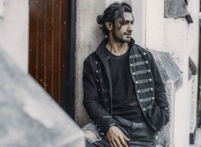 Vidyut Jammwal: Being childlike the easiest way to evolve body movements