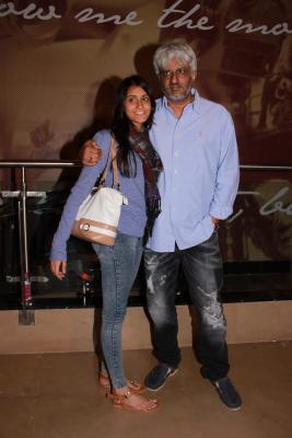 Vikram Bhatt's daughter Krishna to start filming 'Maaya 4' in mid Oct