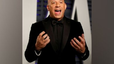 Photo of Vin Diesel collaborates with Kygo for debut single 'Feel like I do'