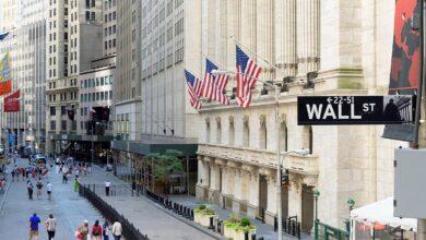 Photo of Global shares mixed following Wall Street retreat
