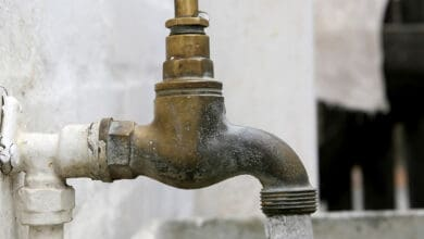 Photo of 20 home owners booked in Dabirpura for illegal water connection
