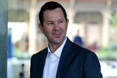 We've to make sure Delhi Capitals do right by the fans: Ponting