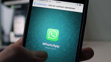 Photo of WhatsApp Beta update fixes bug behind 'Storage Usage' crash