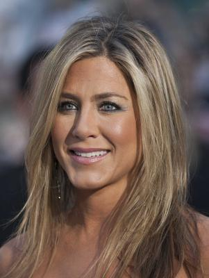 When Jennifer Aniston considered quitting